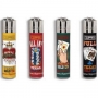 CLIPPER MINI TEXAS HOLD CF. 48PZ