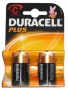 Duracell 1/2 Torcia cf.10pz
