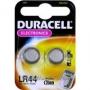 Duracell LR44 bl.2pz