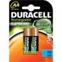 Duracell MN1500 Ricaricabile 2650 mAh bl.2pz