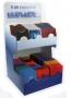 ESPOSITORE CARD BOX TOT. PEZZI 278