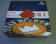Juego Carte + 100 Fiches