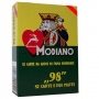 Modiano Poker 98 (blu/rosse) Cf.14Pz