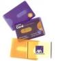 PORTA CARD DOPPIO CF. 34 PEZZI