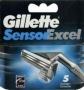 Ricarica Gillette Sensor Excell