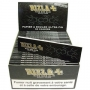 RIZLA BLACK SLIM CF.50 PEZZI