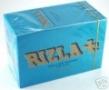 RIZLA BLUE CORTA CF. 100 PEZZI