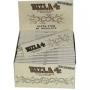 RIZLA WHITE  SLIM CF.50 PEZZI
