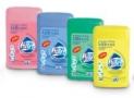 Salviettine Fresh & Clean Cf.4Pz