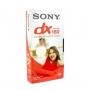 VHS VIDEO SONY DA 180